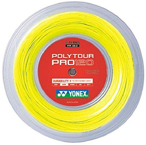 ヨネックス(YONEX) ポリツアープロ120(240M) PTP120-2-557