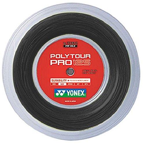 ヨネックス(YONEX) ポリツアープロ125(240M) PTP125-2-278
