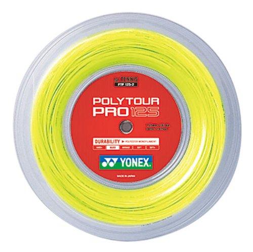 ヨネックス(YONEX) ポリツアープロ125(240M) PTP125-2-557