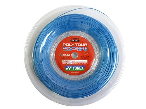 ヨネックス(YONEX) ポリツアースピン120(240M) PTS120-2-060
