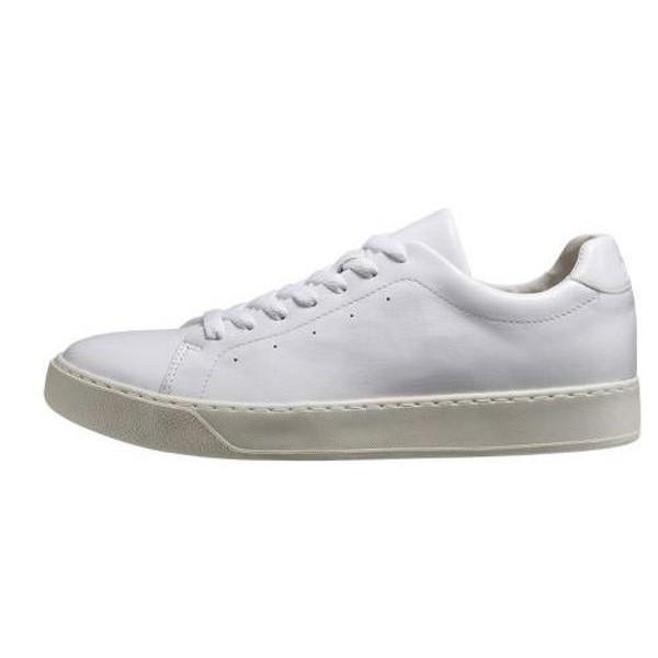 エレッセ(ellesse)シューズ トロピア レザー(メンズ カジュアル/靴) V-CU605-1B