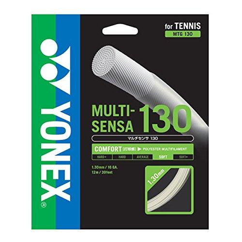 ヨネックス(YONEX) マルチセンサ130(240M) MTG130-2-011