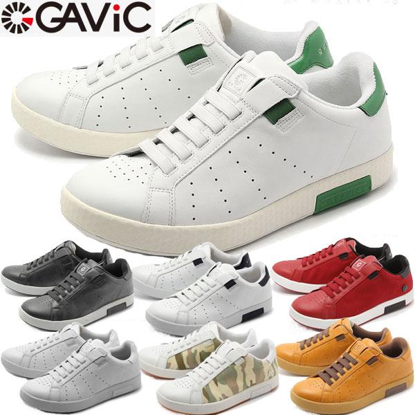 ガビック gavic(GAVIC) GVC001 スニーカー シューズ ゼウス 靴 スリッポン(RO)【 ユニセックス 】