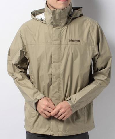 Marmot(マーモット) メンズ ナノプロプレシップジャケット NANO PRO PRECIP JACK M6J-S4120-7040