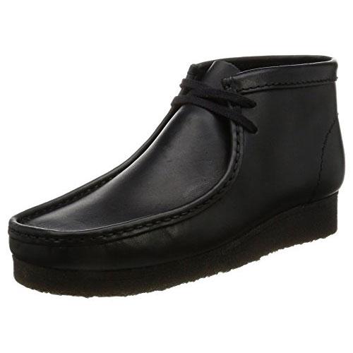 ◎クラークス(Clarks) Wallabee Boot 26103666 メンズ