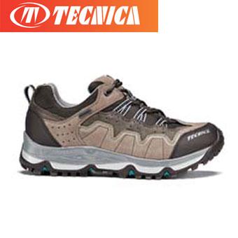 TECNICA(テクニカ) HURRICANE II(ハリケーンII) LOW GTX WS 21218100002 ライトハイキングシューズ 登山靴 アウトドア 【レディース】