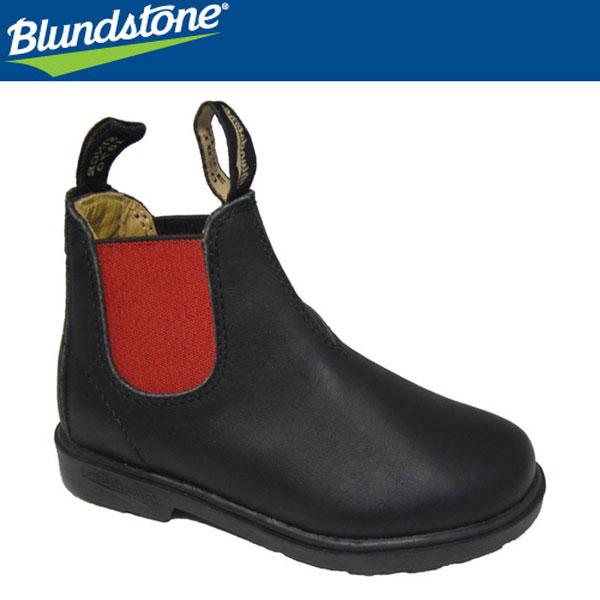 継続 Blundstone(ブランドストーン) 子供用サイドゴアブーツ ワークブーツ BS581888【ジュニア】