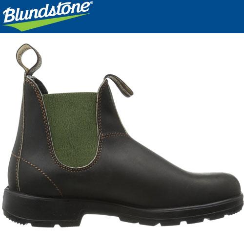 Blundstone(ブランドストーン) サイドゴアブーツ ワークブーツ BS519408 【ユニセックス】