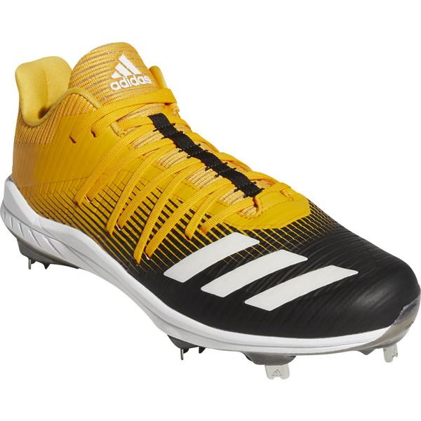adidas(アディダス) アフターバーナー6 Afterburner 6 野球・ソフトボール スパイク G27667 メンズ