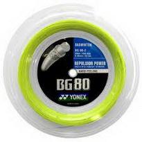 ヨネックス(YONEX) BG80(200M) BG80-2-004