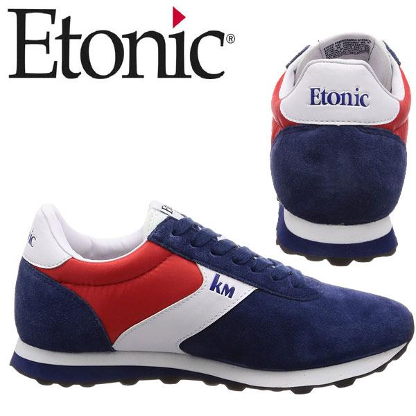 エトニック(ETONIC)シューズ スニーカー STREET FIGHTER EMLJ18-04  etonic 【ユニセックス】