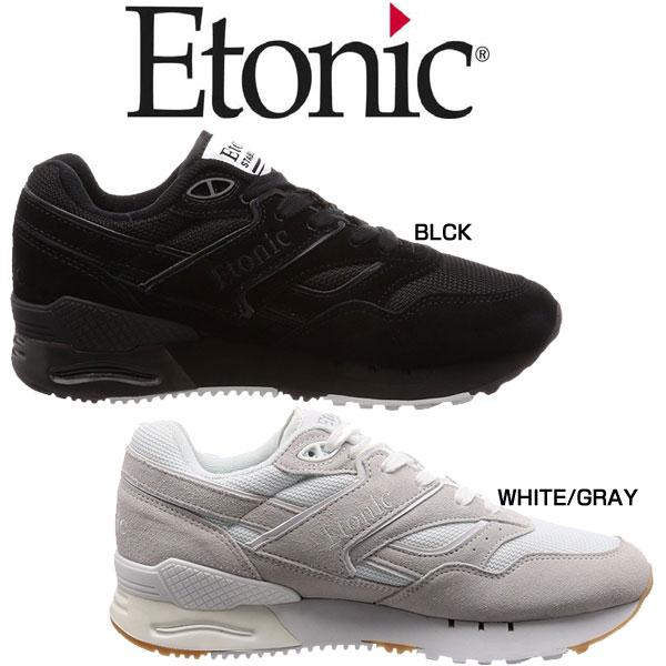 エトニック(ETONIC)シューズ スニーカー STABLE BASE EMLJ18-09  etonic 【ユニセックス】