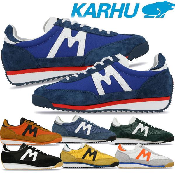 KARHU(カルフ) CHAMPIONAIR (チャンピオンエア) スニーカーシューズ KH80500-(SE) 【ユニセックス】
