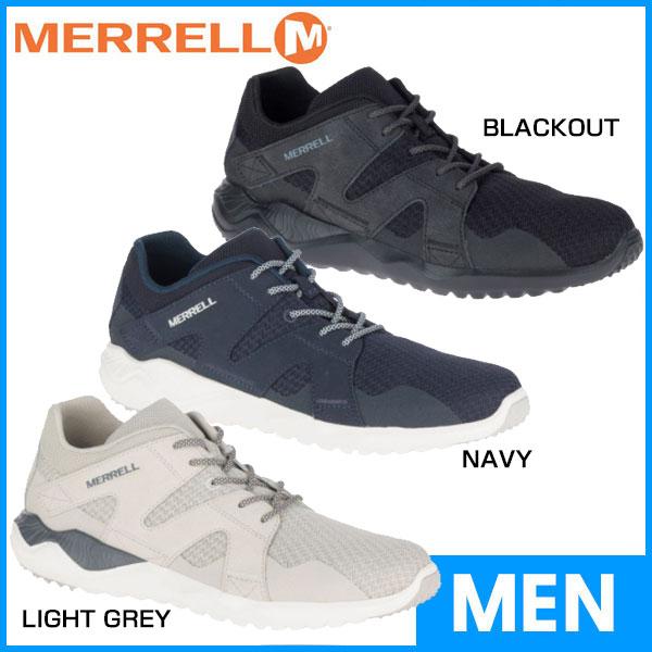 【処分セール】訳あり在庫限り!メレル(MERRELL) 1シックス8 メッシュ 1SIX8 MESH メンズ(5)