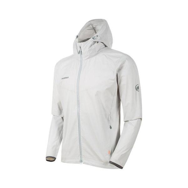 マムート(MAMMUT) GRANITE SO Hooded Jacket アジアンフィット メンズ 1011-00321-0400(サイズはユーロ表記)