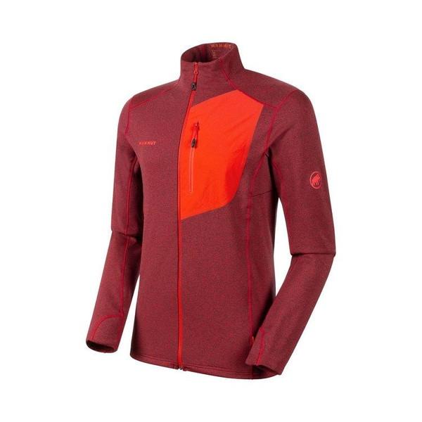 マムート(MAMMUT) Aconcagua Light ML Jacket メンズ 1014-00033-3445(サイズはユーロ表記)