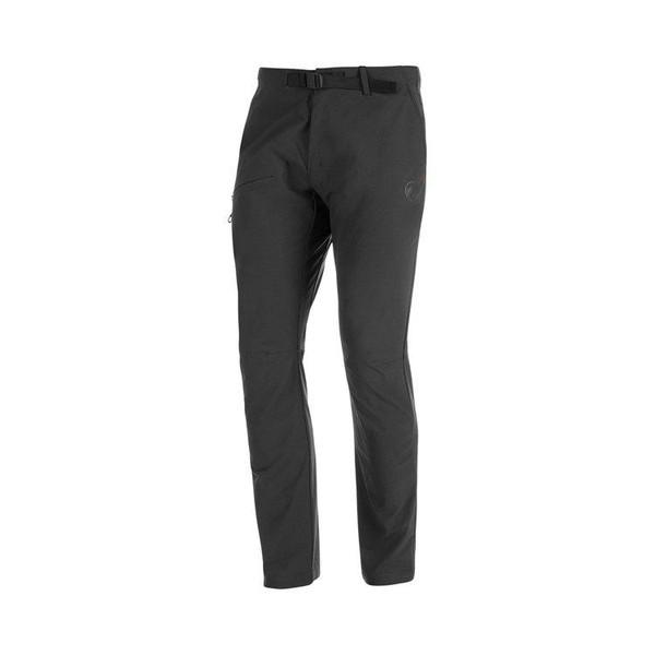 マムート(MAMMUT) AEGILITY Slim Pants アジアンフィット メンズ 1022-00271-0001(サイズはユーロ表記)