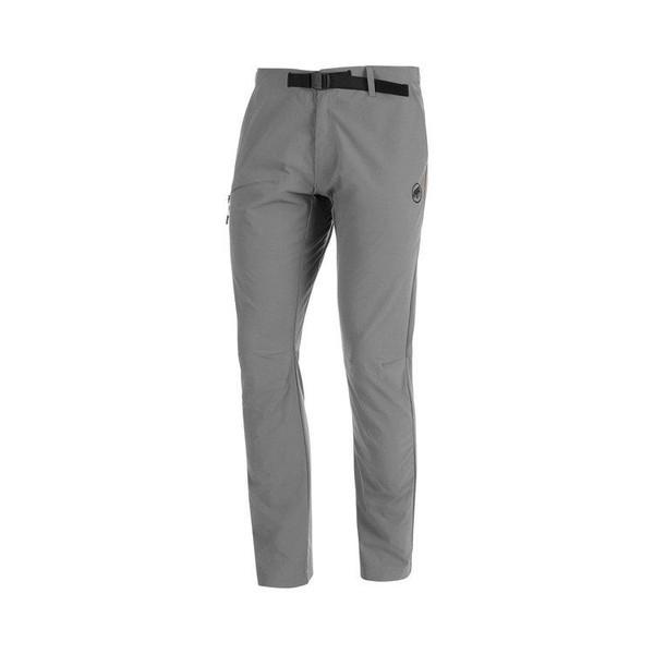 マムート(MAMMUT) AEGILITY Slim Pants アジアンフィット メンズ 1022-00271-0051(サイズはユーロ表記)