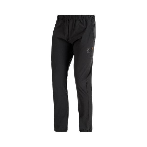 マムート(MAMMUT) Boulder Light Pants アジアンフィット メンズ 1022-01040-0001(サイズはユーロ表記)