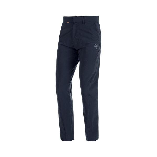マムート(MAMMUT) Chalk Wall Pants アジアンフィット メンズ 1022-01060-5118(サイズはユーロ表記)
