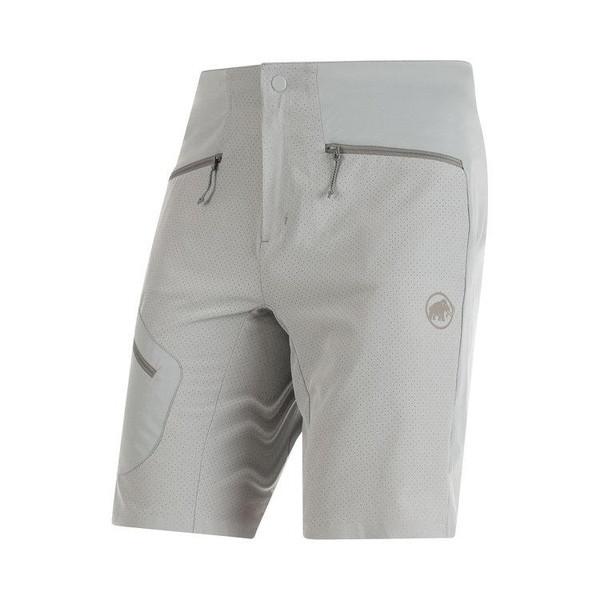 毎日続々入荷 マムート MAMMUT Sertig 爆買い新作 Shorts メンズ 1023-00190-0818 サイズはユーロ表記