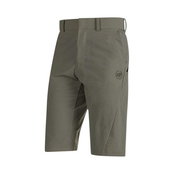 マムート(MAMMUT) Chalk Wall Shorts アジアンフィット メンズ 1023-00430-00384(サイズはユーロ表記)