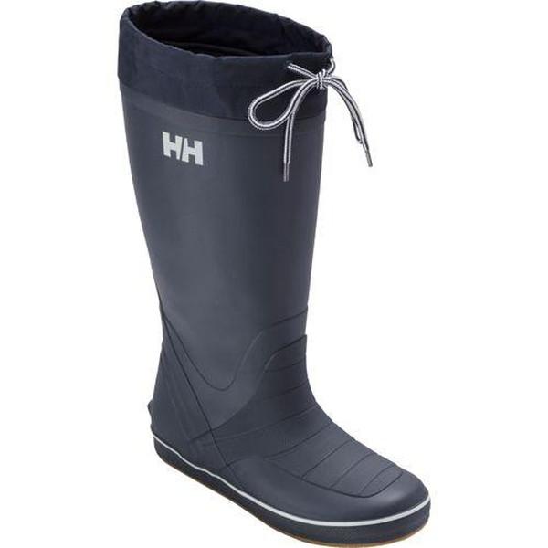 ヘリーハンセン(HELLYHANSEN)ヘリーデッキブーツ(ユニセックス) HF91670-HB