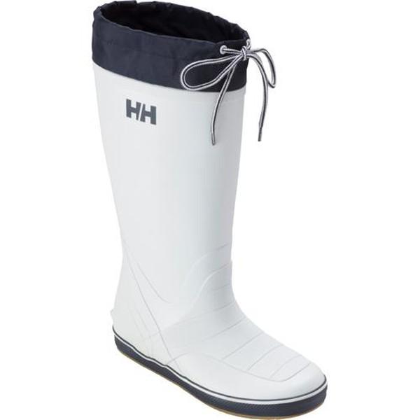 ヘリーハンセン(HELLYHANSEN)ヘリーデッキブーツ(ユニセックス) HF91670-W