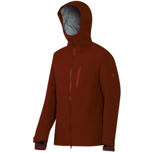 第一ネット マムート(MAMMUT) Alvier HS Hooded Hooded Jacket メンズ メンズ 1010-18600 3389 3389 maroon ウェア, モモヤマチョウ:e97aa3ec --- canoncity.azurewebsites.net