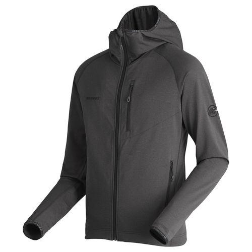 マムート(MAMMUT) EXCURSION Advanced Jacket メンズ 1014-00080 0033 black melange ウェア