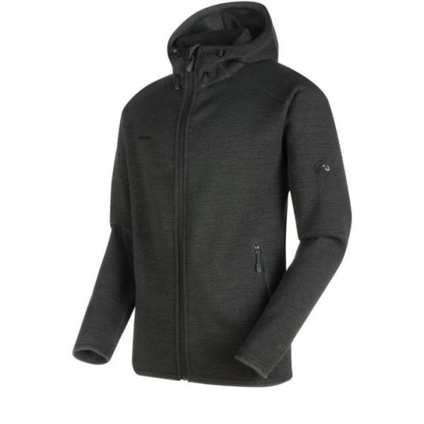 【あすつく】 マムート(MAMMUT) Arctic ML Hooded Jacket ウェア AF メンズ 1014-18312 AF Jacket 0397 graphite melange ウェア, U-STREAM:d3c3e554 --- hortafacil.dominiotemporario.com