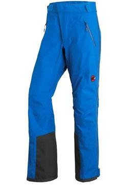 マムート(MAMMUT) GORE-TEX GLACIER Pro Pants 1020-12210 5423 dark cruise ウェア
