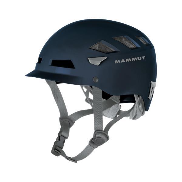 マムート(MAMMUT) El キャップ 帽子 2220-00090 5899 marine-white クライミング用品