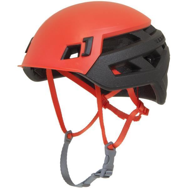 マムート(MAMMUT) Wall Rider 2220-00140 2016 orange クライミング用品