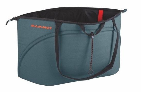 マムート(MAMMUT) Magic Rope Bag 2290-00990 5851 dark chill クライミング用品