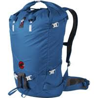 マムート(MAMMUT) Trion Light 28 2510-03830 2161 sunrise-dark cyan バッグ