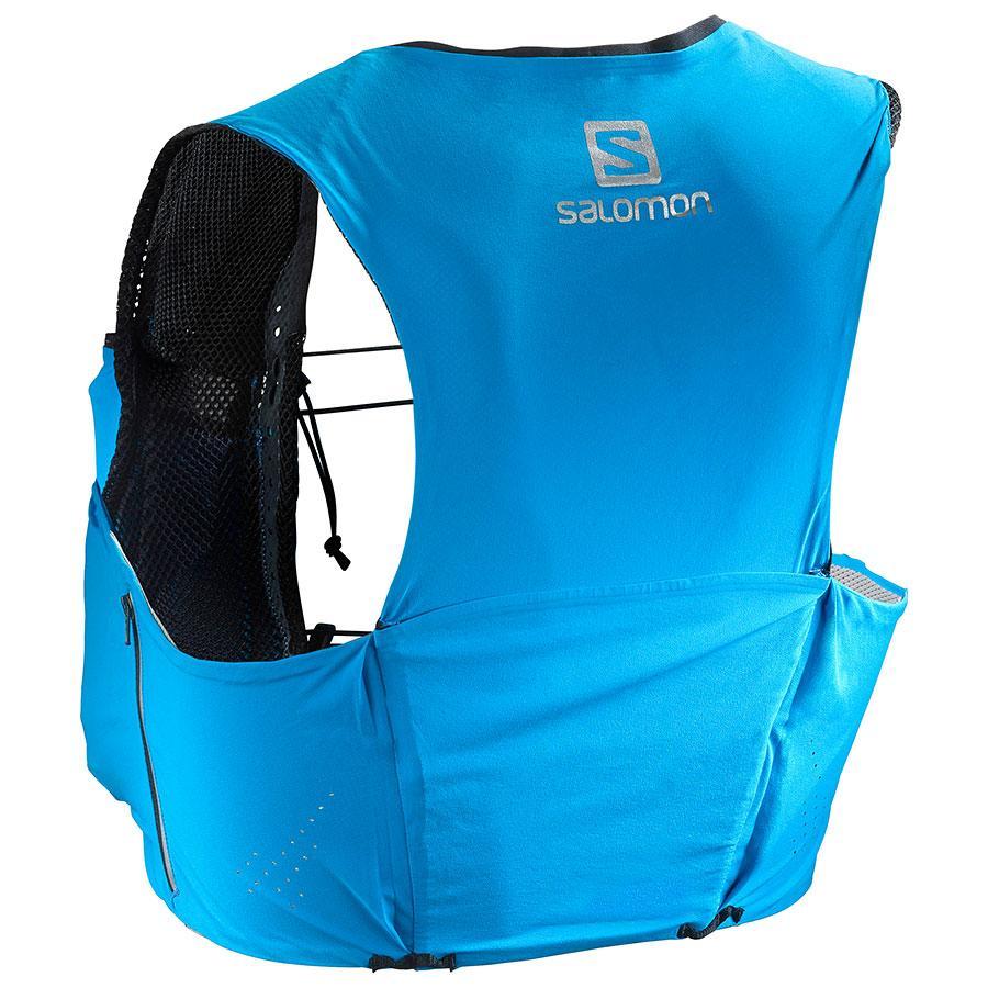 サロモン(SALOMON) S/LAB SENSE ULTRA 5 SET バッグ L39381600