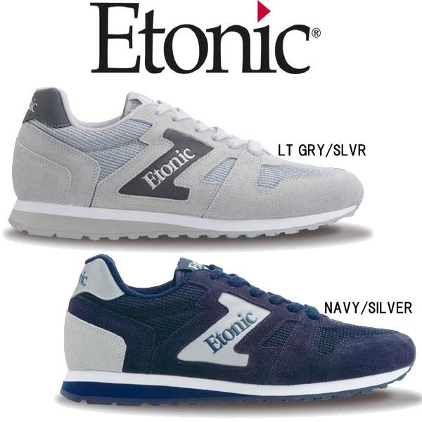 エトニック(ETONIC)シューズスニーカー MIRAGE1985(ミラージュ)EMLJ17-01【ユニセックス】