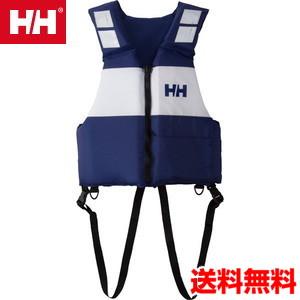 ヘリーハンセン(HELLYHANSEN) ヘリーライフジャケット HH81641-HB