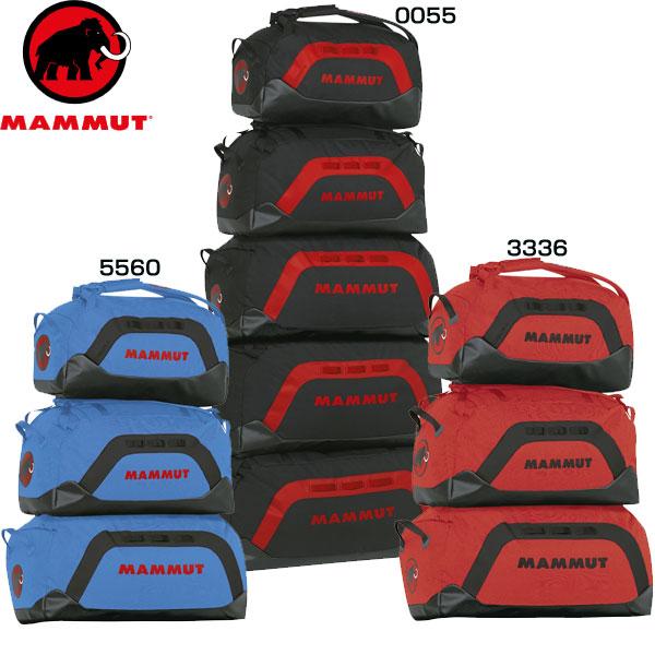 MAMMUT(マムート) バックパック/バッグ Cargon (カーゴン) 2510-02080 (40L)