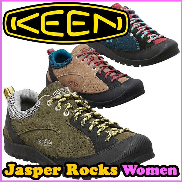 KEEN(キーン)ジャスパーロックス JASPER-ROCKS 20 【レディース】 アウトドア/スニーカー/ブーツ/ハイキング
