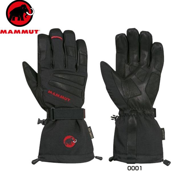 MAMMUT(マムート) グローブ Siam Glove アクセサリー MA-1090-01700【ユニセックス】【ACCESSORIES】