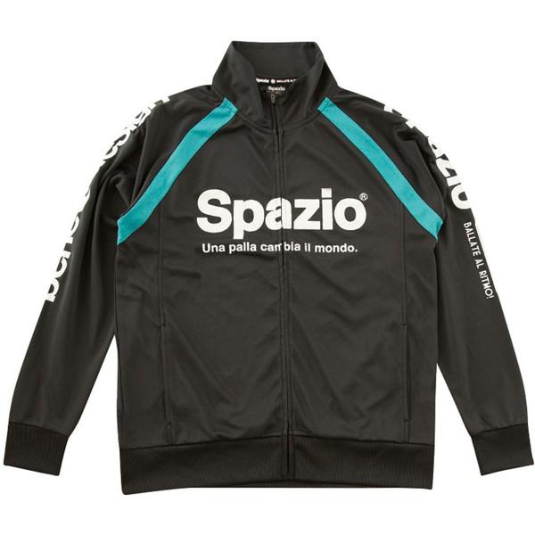 スパッツィオ(SPAZIO) サッカー・フットサル トレーニングスーツ上下セット GE0397-02 メンズ スパッチオ