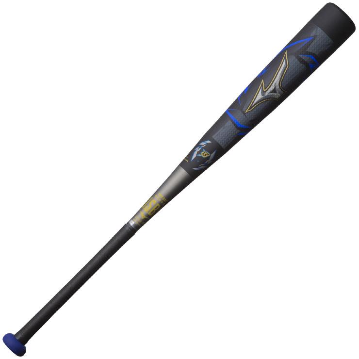 MIZUNO(ミズノ) 少年軟式用FRP製 ビヨンドマックス メガキングII 野球 バット 1CJBY129800905