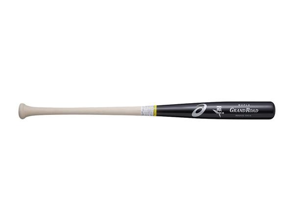 アシックスベースボール(asics/野球) GRAND ROAD グランドロード BB2052-90F バット