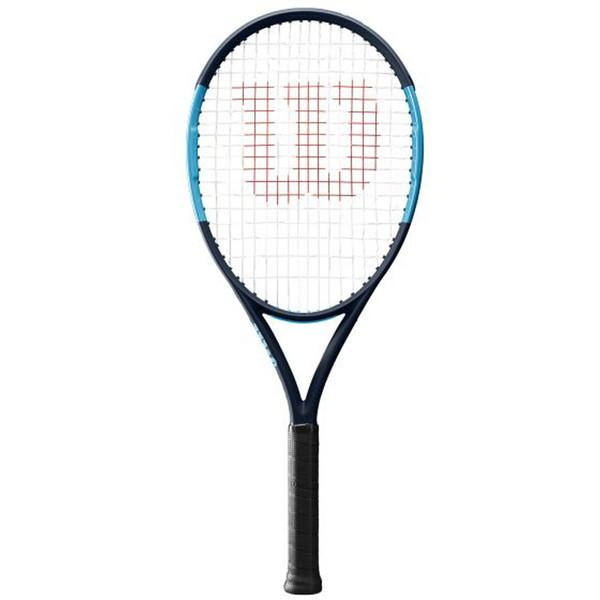 ウイルソン(Wilson) 硬式テニス用ラケット(フレームのみ) ULTRA 110 グリップサイズG2 テニス ラケット WRT7377202