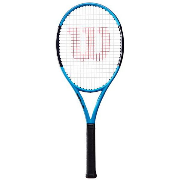 ウイルソン(Wilson) 硬式テニス用ラケット(フレームのみ) ULTRA 100CV グリップサイズG2 テニス ラケット WRT7404202