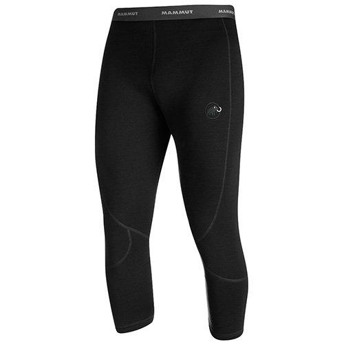 マムート(MAMMUT) Alyeska 3/4 Tights メンズ 1020-11630 0040 black-graphite ウェア