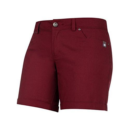 マムート(MAMMUT) Roseg Shorts レディース 1023-00010-6007 ショーツ