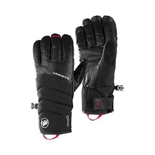 マムート(MAMMUT) Alvier Glove 1090-05890-0001 手袋・グローブ